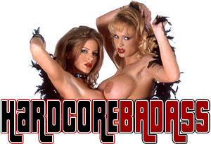 Hardcore Bad Ass